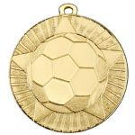 Football Medal 50mm AM1202